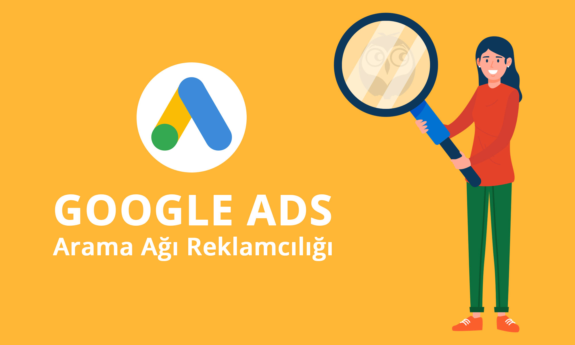 Google Arama Agi Kampanyasi