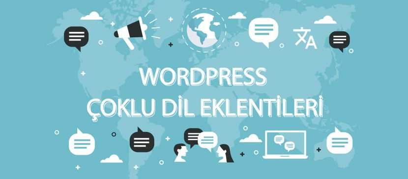 WordPress Çoklu Dil Eklentisi