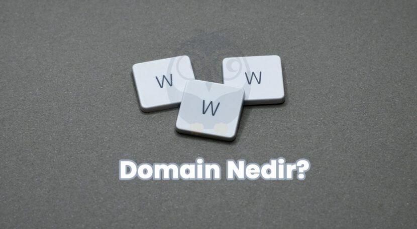 Domain Nedir?