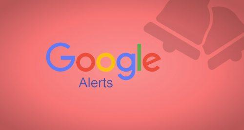 Google Alerts Nasıl Kurulur?