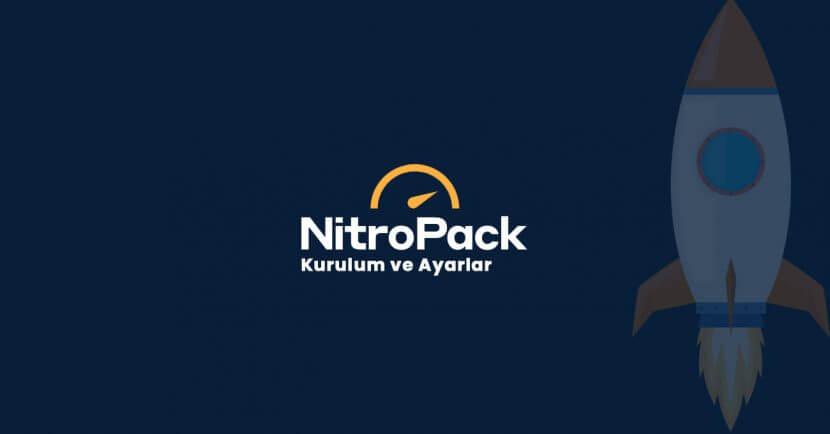 Wordpress Nitropack Cache Ayarları