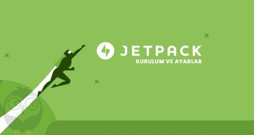 Wordpress Jetpack Ayarları